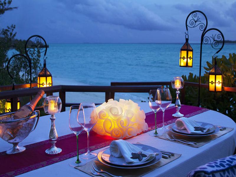 Taj Exotica Resort and Spa Maldives Holidays - Spa Breaks