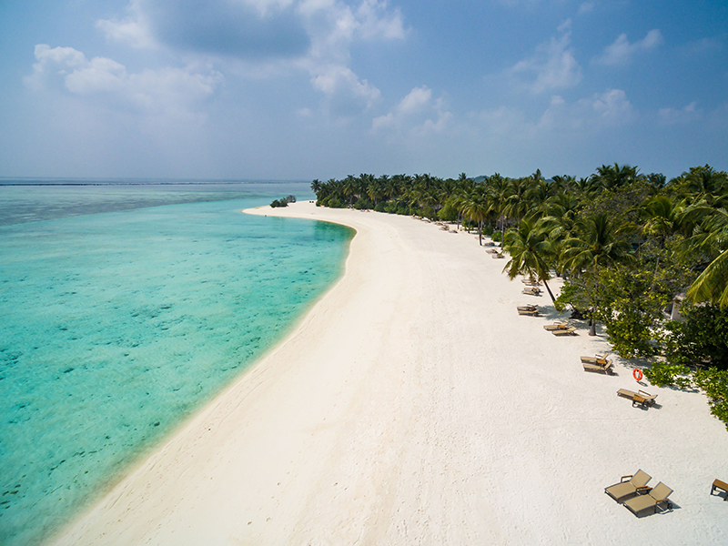 maldives beach holiday A dream seven-night maldives holiday with an over-water villa, private pool, flights, transfers and many incredible extras beach house iruveli is.